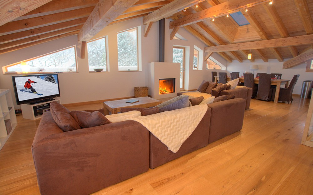Chalet Passon