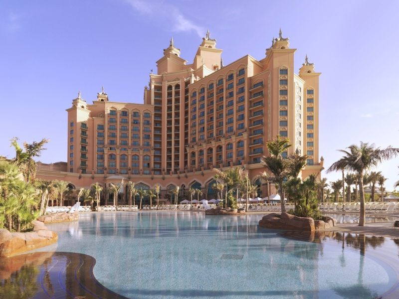 Atlantis: The Palm
